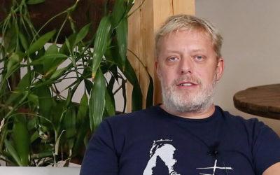 #27. Martin Černohorský: Poušť odkrývá skutečný charakter