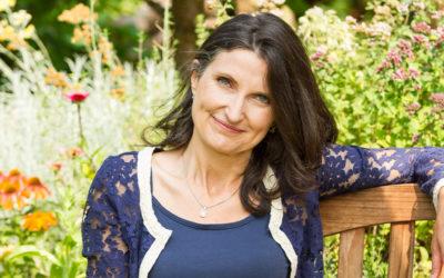 #41. Margit Slimáková: Jednotný model výživy neexistuje