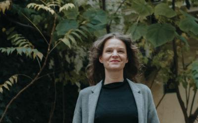 #43. Kamila Němečková: Nenáboženská spiritualita