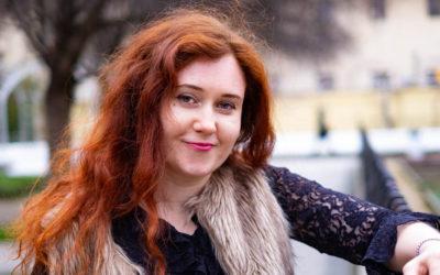 #42. Eva Toulová: Poutnictví vám pomůže být jen sám se sebou
