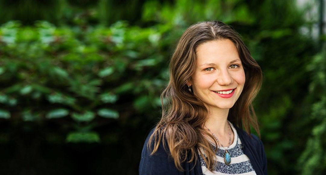 #47. Barbora Luna Chvátalová: Je obrovský mýtus, že cyklus užen trvá 28dní