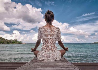 Kurz meditace